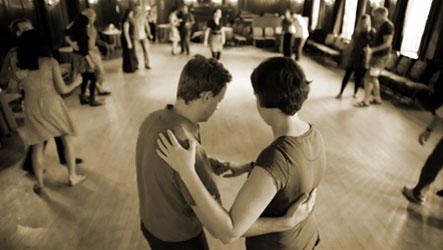 Swing dancing canberra